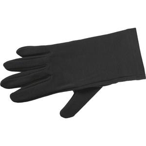 Zimowe rękawice Lasting ROK 9090 czarny, Lasting