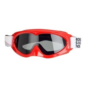 Okulary Rossignol Kiddy red RKFG503, Rossignol