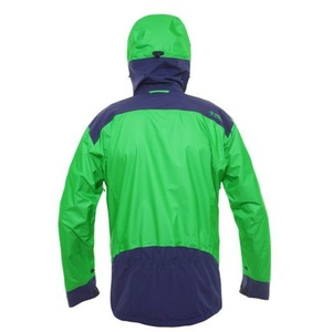 Kurtka Direct Alpine Guide 5.0 green/indigo, Direct Alpine