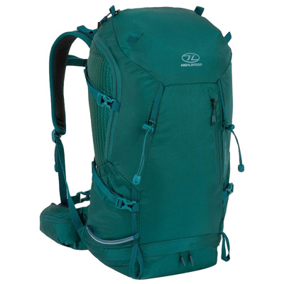 Plecak zielony HIGHLANDER Summit 40 l, Highlander