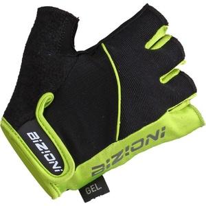 Rowerowe rękawice Lasting z żelową dłoni GS33 609, Lasting