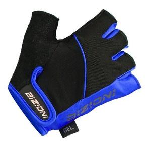 Rowerowe rękawice Lasting z żelową dłoni GS33 905, Lasting