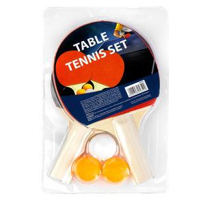 Zestaw ping-pong Spokey TT BASIC, Spokey