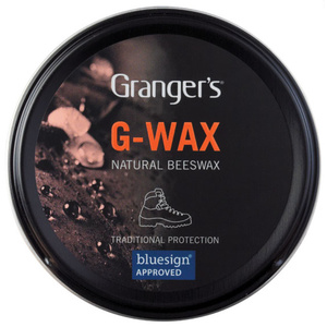 Impegnacyjny wosk Asolo Grangers G-WAX, Granger´s