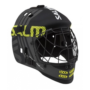 Kask Salming Core Helmet Black, Salming