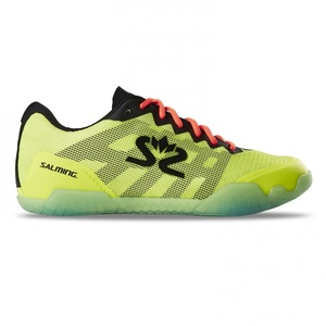 Buty Salming Hawk Shoe Men Neon Yellow, Salming