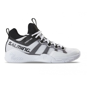 Salming Kobra Mid 2 Shoe Men White/Black, Salming