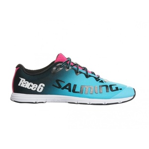 Buty Salming Race 6 Women Blue Atol, Salming
