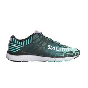 Buty Salming Speed 6 Women Green, Salming