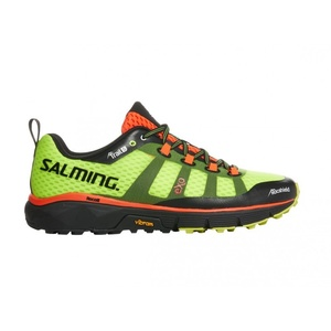 Buty Salming Trail 5 Men Safety Yellow, Salming