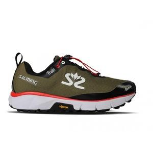 Salming Trail Hydro Shoe Women Beżowy / Black, Salming