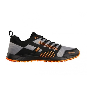 Buty Salming Trail T4 Men Czarny / DarkGrey, Salming