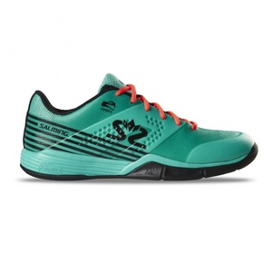 Buty Salming Viper 5 Shoe Men Turquoise/Black , Salming