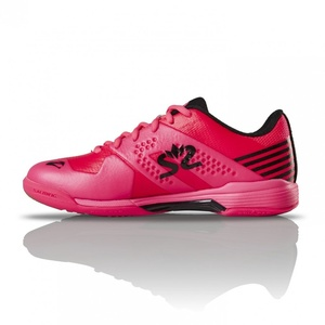 Buty Salming Viper 5 Shoe Women Różowy / czarny, Salming