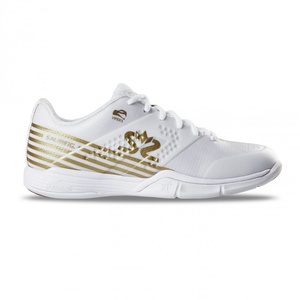 Buty Salming Viper 5 Shoe Women White/Gold, Salming