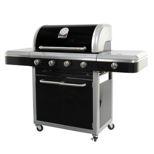 gazowy grill GrandHall SANTA FE, Grandhall