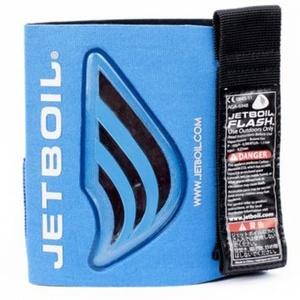 Opakowanie Jetboil FLASH Cozy, Jetboil