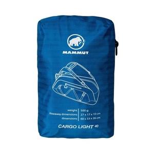 turystyczny torba MAMMUT CARGO LIGHT 40 dark cyan, Mammut