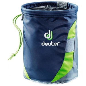 Torba do magnez Deuter Gravity Chalk Bag I L navy-granite, Deuter