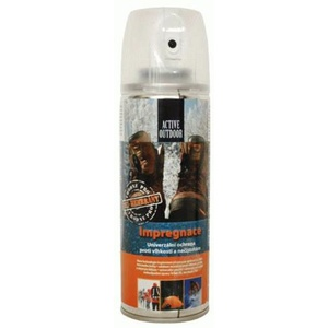 Impregnacja Sigal 200 ml Active Outdoor, Siga