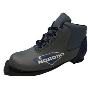 do biegania buty NN Skol Spine Nordic Szary / Niebieski N75, Skol
