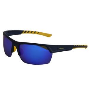 Okulary Husky Slide nniebieski/żółty, Husky