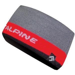 czapka Direct Alpine SNAKE grey/red, Direct Alpine