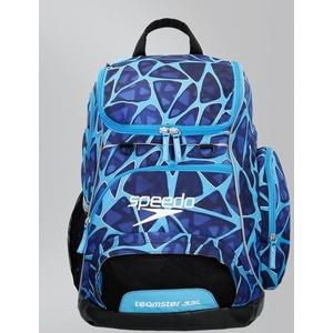 Plecak Speedo Mi'dzykulturowe woźnica Backpack XU Cage Blue 68-10707c298, Speedo