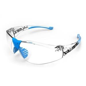 Okulary SALMING Split Vision Senior Przezroczysty / Cyan, Salming