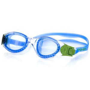 na basen okulary Spokey PIECZĘĆ niebieskie, Spokey