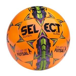 Piłka Select Super niebiesko biała, Select