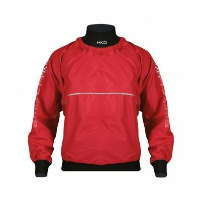 Płaszcz wodny Hiko SWITCH, czerwony, Hiko sport