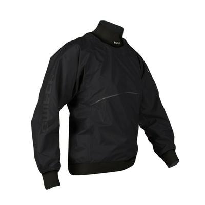 Hiko SWITCH płaszcz wodny, czarny, Hiko sport