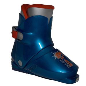Narciarskie buty Lange T-Kid blue, Lange