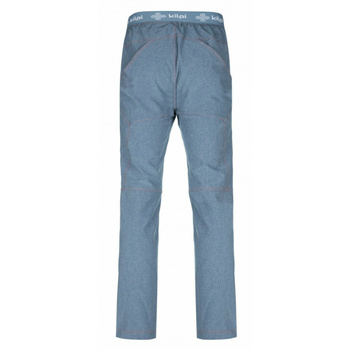 Spodnie męskie Kilpi TAKAKA-M niebieski, Kilpi