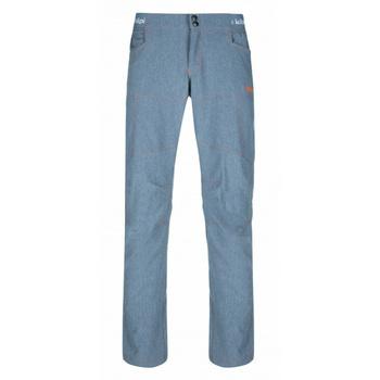 Spodnie męskie Kilpi TAKAKA-M niebieski