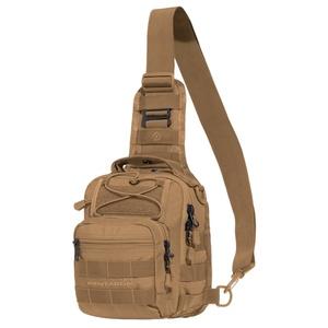 Taktyczna torba na ramię PENTAGON® UCB 2.0 coyote, Pentagon