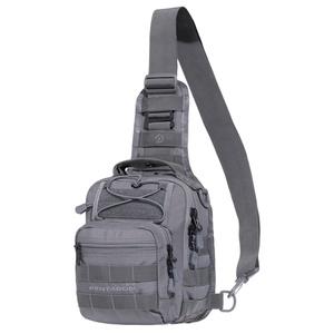 Taktyczna torba na ramię PENTAGON® UCB 2.0 siwy, Pentagon