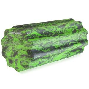 do masażu walec Spokey SOFT ROLL zielono-szary, Spokey
