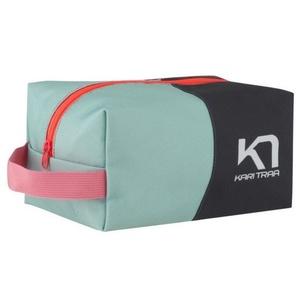 Damska kosmetyczna torebka Kari Traa Traa Toiletry Glass, Kari Traa