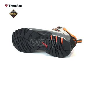 Buty Treksta TrekSta Klon GTX pomarańczowy / szary man, Treksta