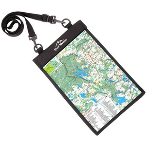etui do mapę Fjord Nansen Map Case regular 23586, Fjord Nansen