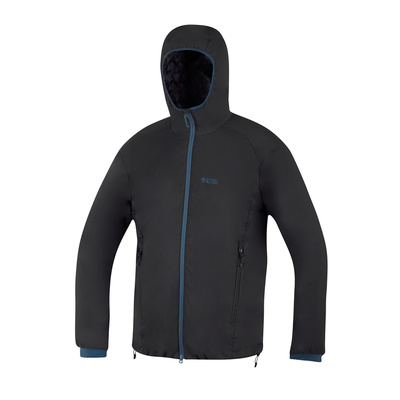 Kurtka Direct Alpine puchowa Uniq black/petrol , Direct Alpine
