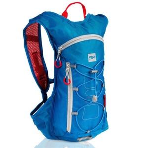 Rowerowy i biegania plecak Spokey FUJI 5l niebieski, Spokey