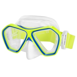 Juniorska maska dla nurkowanie Spokey PERCH Jr.