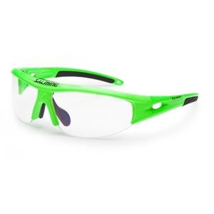 Okulary SALMING V1 Protec Okulary Junior Gecko Green, Salming
