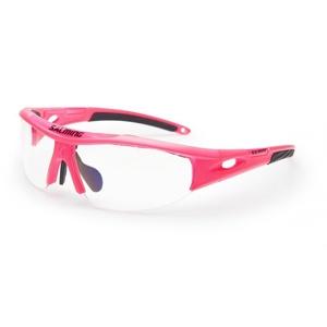 Okulary SALMING V1 Protec Okulary Junior nokaut Pink, Salming