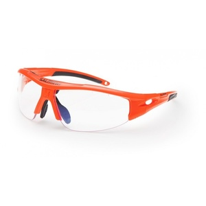 Okulary SALMING V1 Protec Okulary Kid Orange, Salming