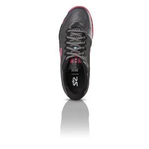 Buty Salming Hawk Shoe Women Brązowy / Różowy, Salming