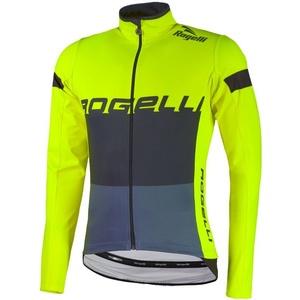 Wodoodporny koszulka rowerowa Rogelli HYDRO 004.004, Rogelli